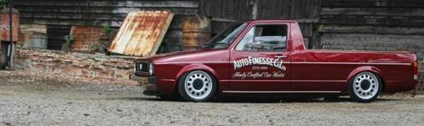 Auto Finesse Caddy