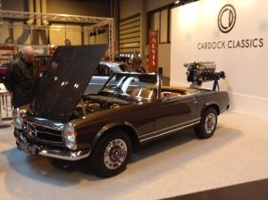 Cardock Classics Mercedes 280SL