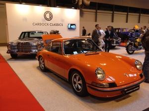 Cardock Classics Porsche 911