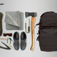 Men's Essentials: Hackett vs Preppers Shop