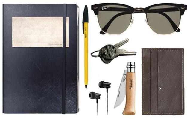 Men's Essentials image for Preppers Shop