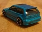 Hotwheels Honda Civic JDM VTEC2