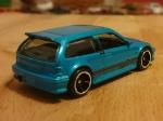 Hotwheels Honda Civic JDM VTEC3