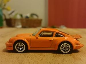 Hotwheels Porsche 911 964 GT2