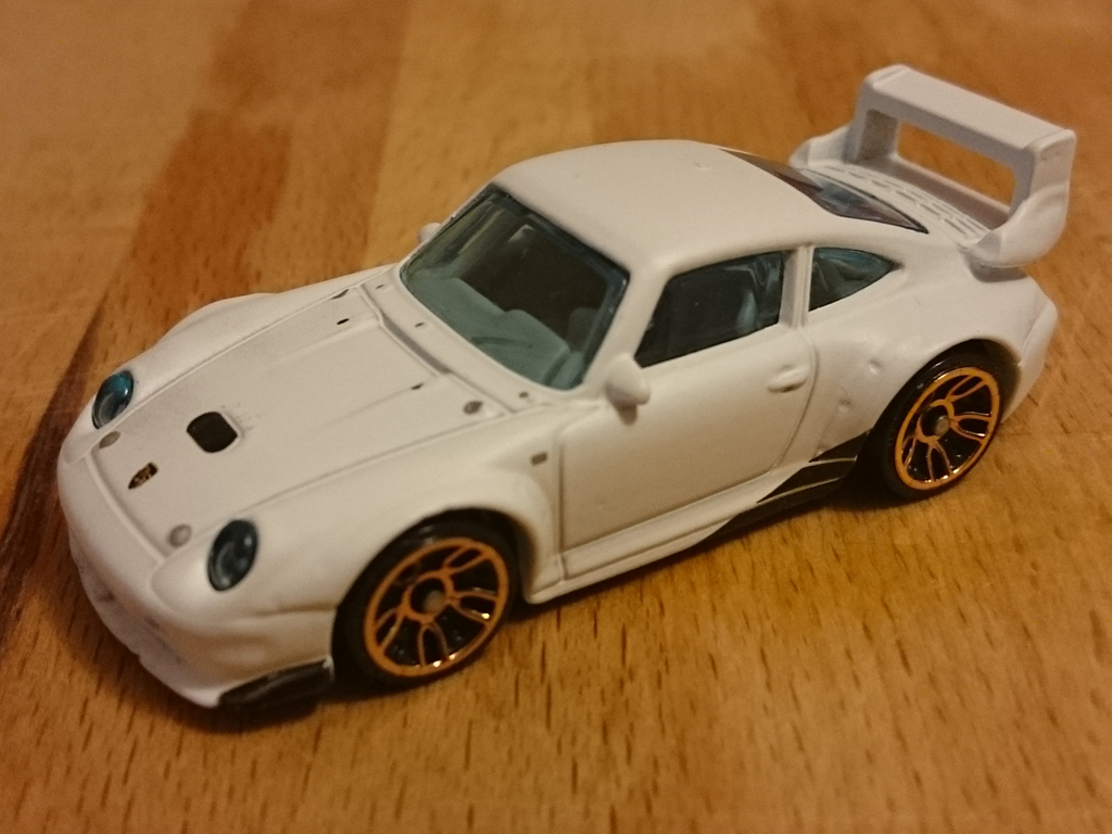 miniature motoring hotwheels honda civic and porsche 993 gt2 goodshoutmedia. Black Bedroom Furniture Sets. Home Design Ideas