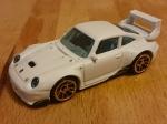 Hotwheels Porsche 911 993 GT2 2