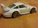 Hotwheels Porsche 911 993 GT2-3