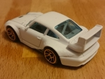 Hotwheels Porsche 911 993 GT2-4