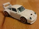 Hotwheels Porsche 911 993 GT2-6
