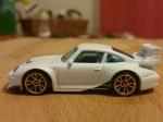 Hotwheels Porsche 911 993 GT2