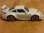 Hotwheels Porsche 911 993 GT22