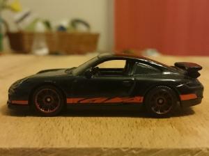 Matchbox Porsche 911 996 GT3