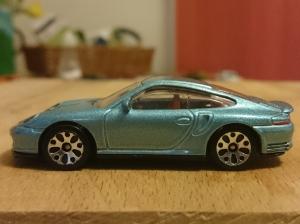 Matchbox Porsche 911 996 Turbo