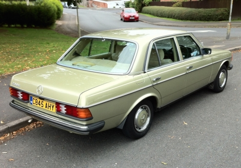 Benz 4