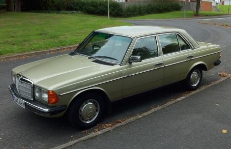 Benz 5