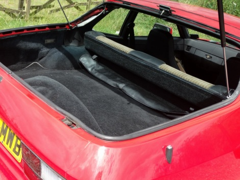 Tried & Tested (Porsche 924) Pic 18