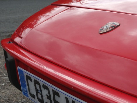 Tried & Tested (Porsche 924) Pic 21