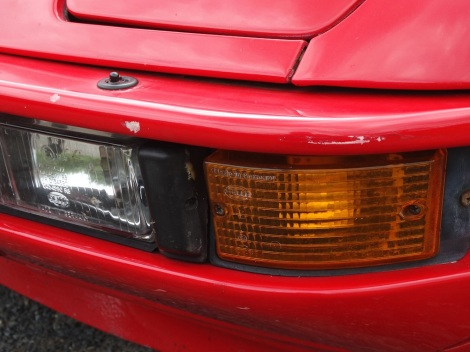 Tried & Tested (Porsche 924) Pic 22