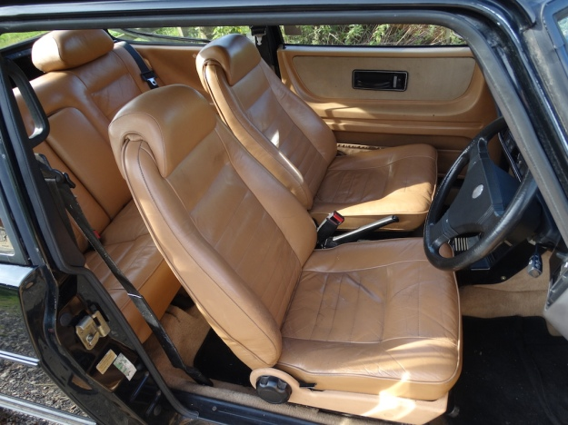 Tried & Tested (Saab 900 Turbo) Pic 10