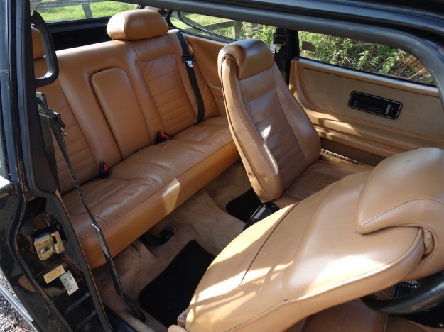 Tried & Tested (Saab 900 Turbo) Pic 11