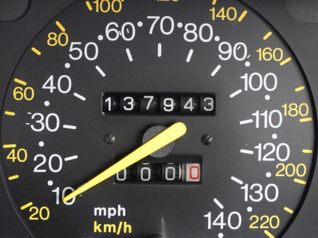 Tried & Tested (Saab 900 Turbo) Pic 12