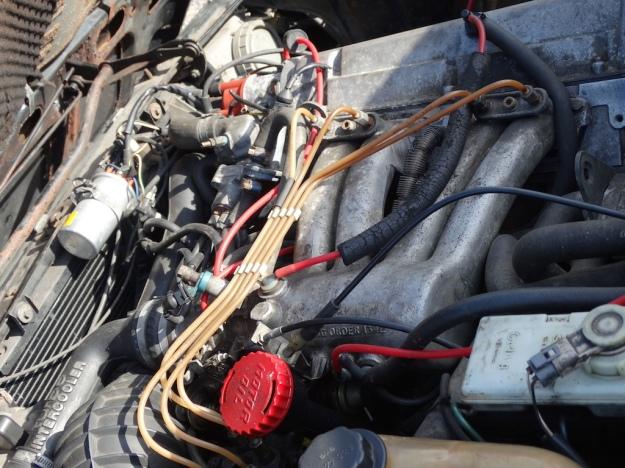 Tried & Tested (Saab 900 Turbo) Pic 13