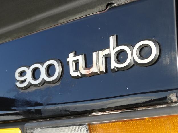 Tried & Tested (Saab 900 Turbo) Pic 21