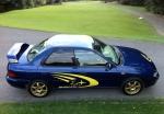 Subaru Impreza 12