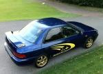 Subaru Impreza 13