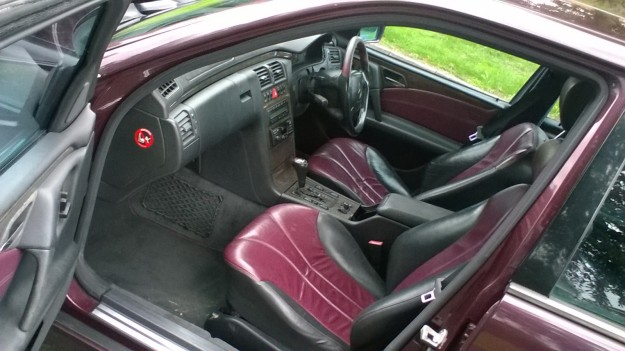 goodshoutmedia-mercedes-e55-amg-designo-purple-w210-interior