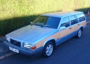 Volvo 5