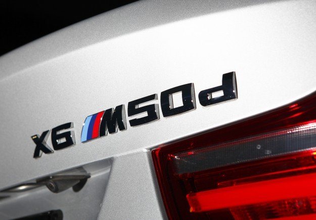 An official M Series Car, but a diesel. We know the rules. This is failing