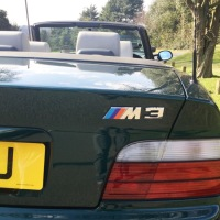 A BMW E36 M3 Evolution is a safer investment than property