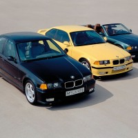 A guide to BMW E36 values and prices