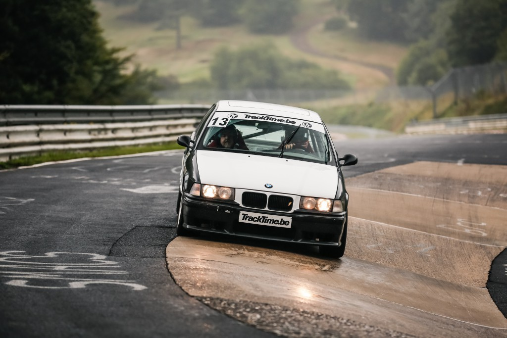 Track Day Race Car Hire