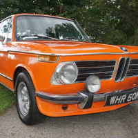 Auction Report - BMWs of CCA Everyman Sale, September 24th 2016