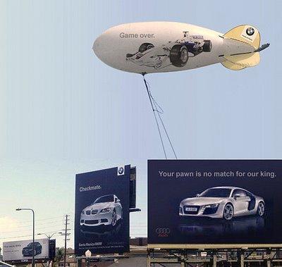 goodshotumedia-audi-bmw-ad-war-california-billboard-advertisement-checkmate-3