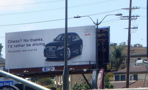 goodshotumedia-audi-bmw-ad-war-california-billboard-advertisement-checkmate-4