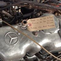 Rare 1967 Mercedes-Benz W113 Pagoda For Sale