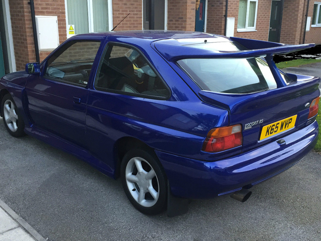 escort rs cosworth replica watch 2 goodshoutmedia. Black Bedroom Furniture Sets. Home Design Ideas