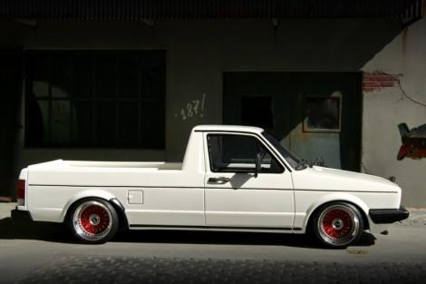 vvv-vw caddy mk1