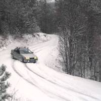 Driving Home For Christmas? Heed This Winter Safety Advice
