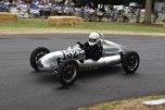 C10 - Cooper Mk V, Alex Duce, 1950 | 1:500