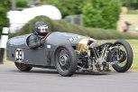 C10 - Morgan Racing, Bill Tuer, 1932:1938 | 2:1208