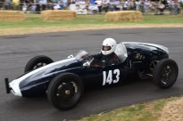 C11 - Cooper T52 Formula Junior, Richard Ashford, 1960 | 4:948