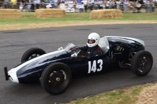 C11 - Cooper T52 Formula Junior, Richard Ashford, 1960 | 4:948