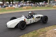 C11 - Lotus 18, Nick Taylor, 1960 | 4:1498