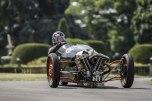 C11 - Morgan Supersports, Greg Bibby, 1933 | 2:1208