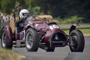 C12 - Cooper Bristol T24:25, Peter Russel, 1953   6:1971