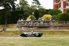 C12 - Cooper Monaco T49, Justin Maeers, 1958 | 4:2000